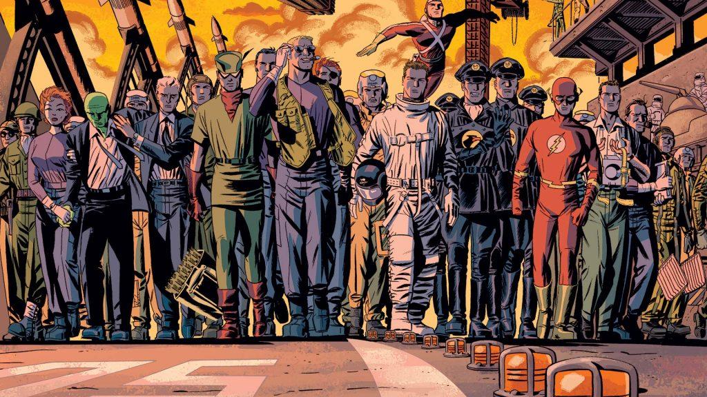 Podcasts video/audio DC Comics NEWFR-6.20_21.clr_marquee_57d2f40d3254d8.29809091-1024x576